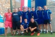 U Senju održan prvi dio memorijalnog malonogometnog turnira Josip Jović