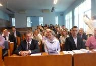 Sazvana V.sjednica Županijske skupštine Ličko-senjske županije