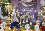 Odigrane polufinalne utakmice na Tenisu, u subotu dobivamo nove prvake