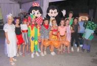 Uspješno održana 3.večer 47. Međunarodnog senjskog ljetnog karnevala
