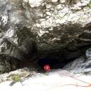 Velika hidrodinamika u velebitskima pećinskim sustavima
