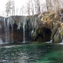Kad se zima zaigra s Plitvičkim jezerima