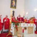Biskup Košić: Srpski patrijarh širi mržnju i izaziva nove sukobe
