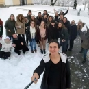 Duhovne vježbe za mlade na Baškim Oštarijama