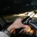 Alkohol i volan - česta kombinacija