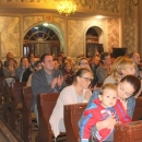 U prepunoj crkvi u Svetom Jurju održana prva večer proslave 700 godina mjesta Sveti Juraj
