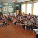 Gradonačelnik u Dječjem vrtiću Travica
