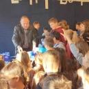 Gradonačelinik sa suradnicima posjetio škole na području Grada Senja