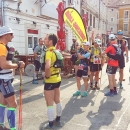 Velebit 100 milja - trkači uspješno startali iz Senja