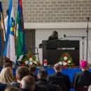 Obilježena 25. godišnjica pogibije Damira Tomljanovića-Gavrana u Krivom Putu i Senju