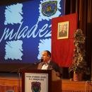 Ante Stipić novi je predsjednik Gradske organizacije Mladeži HDZ-a grada Senja