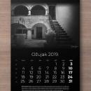 U subotu predstavljanje fine-art kalendara senjskih motiva fotografa Zdenka Vukelića