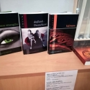Knjige otočke - neformalno o knjizi i otvaranje izložbe