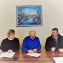 Starčević potpisao ugovore s TZ, CK i ZS