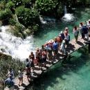 Impresivni turistički rezultati na području TZ općine P. Jezera