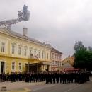 Svečana proslava 150 godina otočkog vatrogastva