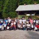 Gacka dobila prve diplomirane planinare
