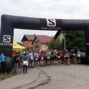 Uspjela 1. Brinje trail utrka