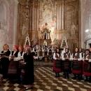 O Isuse izranjeni... - u crkvi sv. Katarine na Gornjem gradu