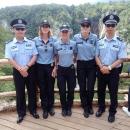 Kineski policajci otputovali iz Hrvatske
