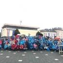 Usprkos kiši 1. hrvatski festival hodanja počeo