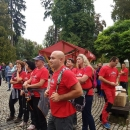 Drugi dan Hrvatskoga festivala hodanja započeo u Otočcu