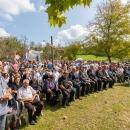 75. obljetnica stradanja Zrina: Po čijem to diktatu danas nema tog zakona i tog Sabora u Hrvatskoj koji želi i hoće nepravdu ispraviti?