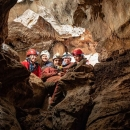 I ovog ljeta obavljena biospeleološka istraživanja sjevernog Velebita