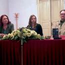 Sinoć gačanskoj publici predstavljen roman Besmrtne duše
