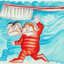 Izložba Zdravi zubi - zdravo dijete