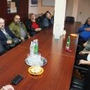 Fumić s predsjednicima MO o najezdi migranata