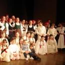 20 godina rada - Folklorno društvo Otočac