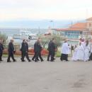 Procesijom i svetom misom u Svetom Jurju završena proslava 700 godina spomena mjesta Sveti Juraj
