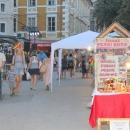 """Senjski """"Potok sriće"""" u bojama, okusima i mirisima hrvatskih tradicijskih proizvoda"""