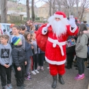Božićni sajam Osnovne škole S.S. Kranjčevića Senj