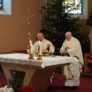 Svetkovina Marije Bogorodice - Nova godina