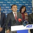 Darko Nekić i službeno preuzeo dužnost povjerenika ličko-senjskog HDZ-a