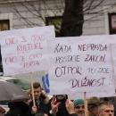 """Više stotina građana na skupu potpore """"ZA OTOČAC """""""