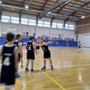 Utakmice mlađih kategorija Košarkaškog Kluba Otočac