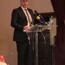 Predsjednik Vlade vatrogascima: Poštujemo vašu profesionalnost i požrtvovnost, vaš human i zahtjevan poziv