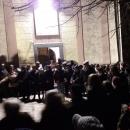 Misa ponoćka u Kuterevu