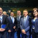 Na XVIII. izvještajnom Saboru HDZ-a 74 izaslanika iz LSŽ-e