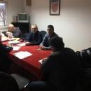 Izborni stožer SDP-a LSŽ-e sastao se jučer u Otočcu