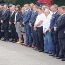 27.obljetnica pogibije hrvatskih redarstvenika na Žutoj Lokvi