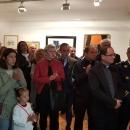 """""""Ljepota lažnog sjaja"""" otvorena izložba krivotvorenih umjetnina iz zbirke Muzeja policije"""