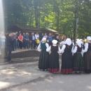 U NP Plitvička jezera otvorena trgovina s Lika Quality proizvodima