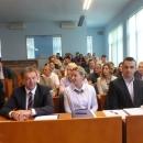 Sazvana VIII.sjednica Županijske skupštine Ličko-senjske županije