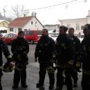 Usavršavanje vatrogasaca - aparati za zaštitu dišnih organa