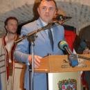 Svečana sjednica Gradskog vijeća Grada Senja povodom proslave Dana grada i blagdan sv.Jurja, zaštitnika Grada