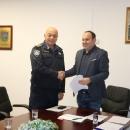 Potpisan Sporazum o sufinanciranju uređenja objekta Policijske postaje Senj